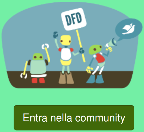 dfd-community